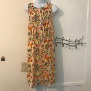 NWOT plus size ModCloth dress